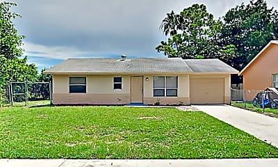 Building, 6282 Wauconda Way W, 1