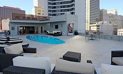 Pool, The Giani Building, 2