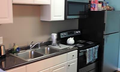 Kitchen, 644 W Caladium Cir, 0