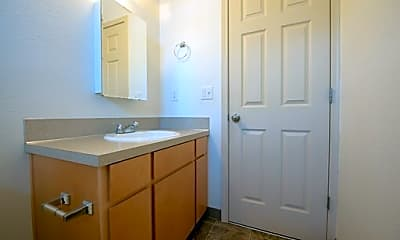 Bathroom, 4648 SE 83rd Ave, 1
