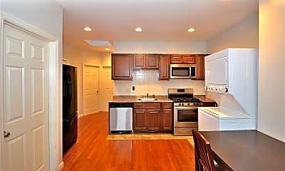 Kitchen, 53 Claremont Ave 2, 1