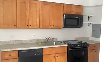 Kitchen, 6919 N Sheridan Rd 501, 1
