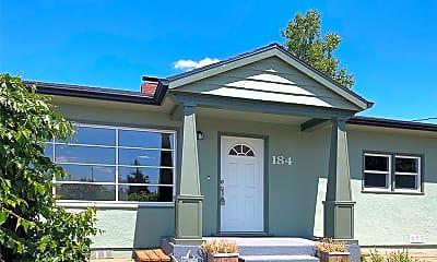 Building, 184 Gwinn St W, 0