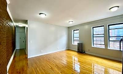 Living Room, 184 Nagle Ave 5-J, 0
