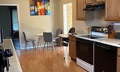 Kitchen, 206 N Clay St, 1