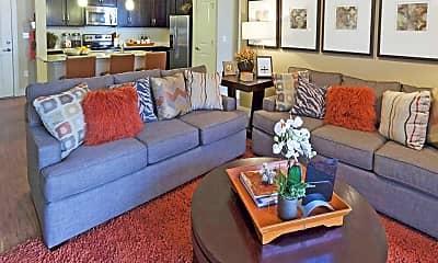 Living Room, Regency RidgeGate, 0