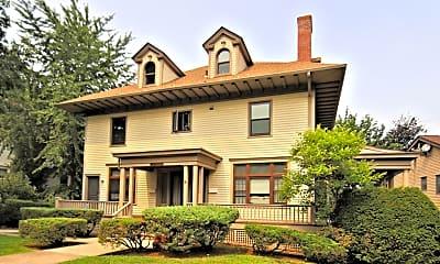 Building, 16 Ridgeview Ave, White Plains, 10601, 2