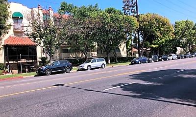 360-400 Hollywood Apartments, 0