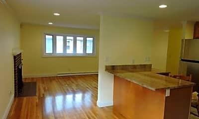Living Room, 176 Sherman St, 1