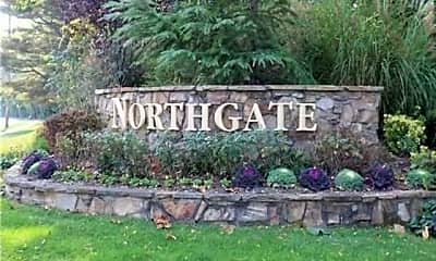 Community Signage, 9 Northgate Ct, 0