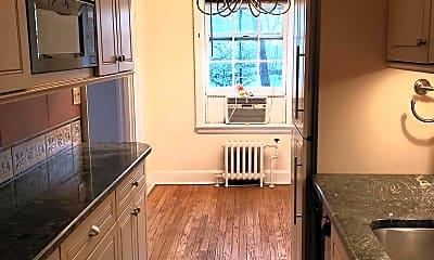 Kitchen, 3 Palmer Square W B, 2