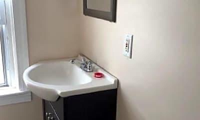 Bathroom, 27 Rolfe Square, 0