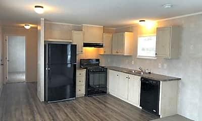 Kitchen, 51000 Mott Road, 1