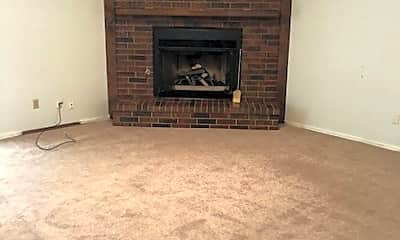 Living Room, 2721 S David Dr, 2