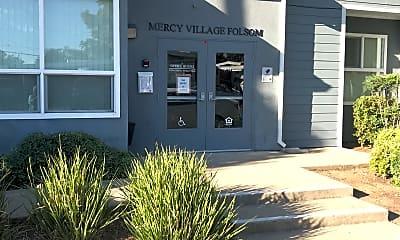 Mercy Village Folsom, 1