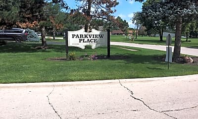 Parkview Place, 1