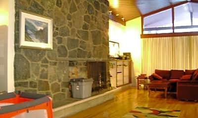 Living Room, 59 Morningside Dr, 1