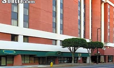 Building, 1200 Market St, 0