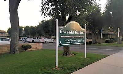Granada Gardens, 0
