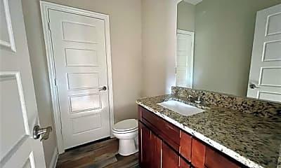 Bathroom, 1716 Belzise Terrace, 2
