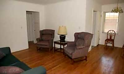 Bay Colony Apartments & Townhomes, 1