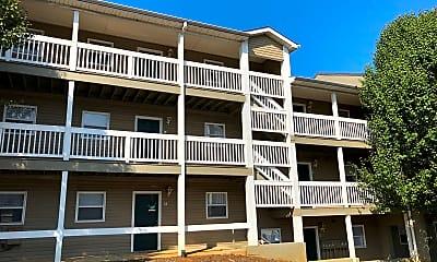 Melrose Apartments, 0