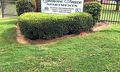 Glencoe Trace Apartments, 1