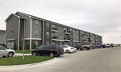 Talon Apartments, 0