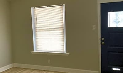 Bedroom, 5959 N Beechwood St, 0