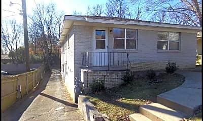 Building, 7305 Kentucky Avenue A, 1