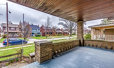 Patio / Deck, 3298 Tullamore Rd, 1