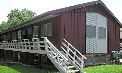 Building, 1500 Kentucky St, 1