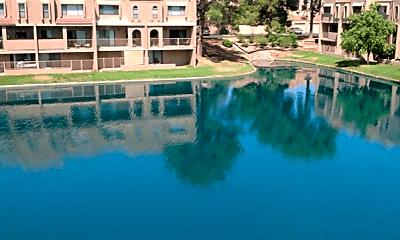 Pool, 2524 S El Paradiso, 1