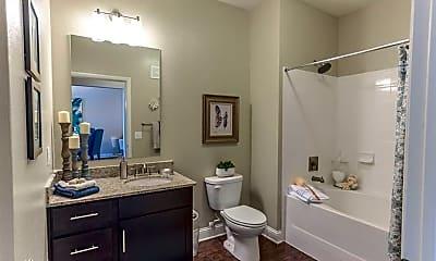 Bathroom, 1306 Pin Oak, 1