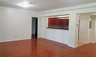 Living Room, 18 Cedar St, 1