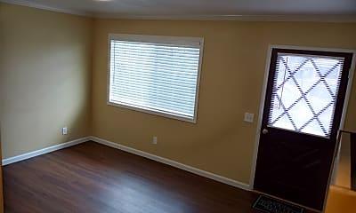 Bedroom, 4372 K St, 1