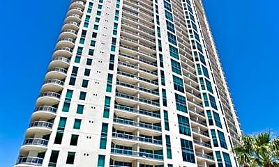 Building, 222 E Karen Ave 203, 2