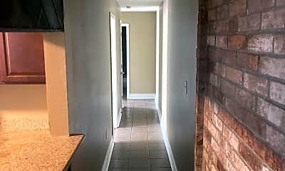 Bedroom, 8013 Brevard Ave, 1
