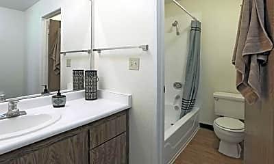 Bathroom, River Oaks, 2