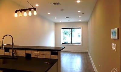 Kitchen, 986 Jefferson Ave, 0