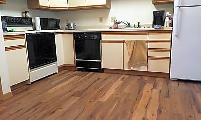 Kitchen, 1051 Imperial Cir, 1