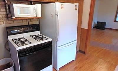Kitchen, 712 Cherokee Ave, 0