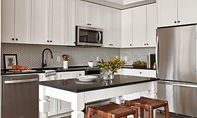 Kitchen, Lockwood, 0