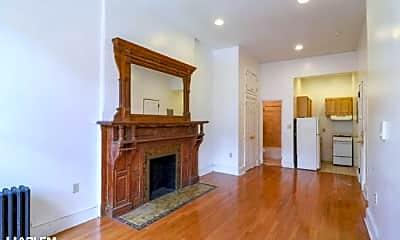 Living Room, 9 W 122nd St, 0
