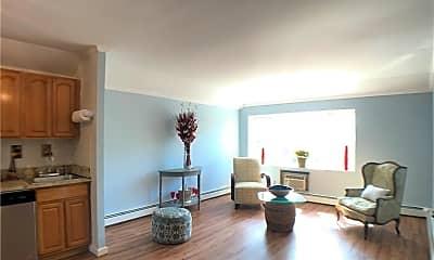 Living Room, 236 Hosmer Ave 2, 1