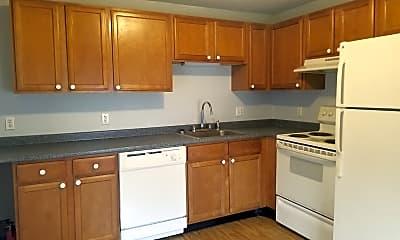 Kitchen, 166 Whittier Rd, 0