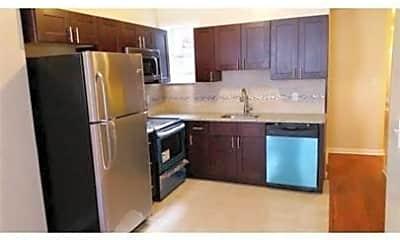 Kitchen, 1506 Willington St, 1