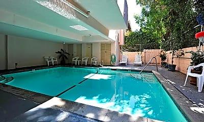 Pool, 15222 W Magnolia Blvd, 2