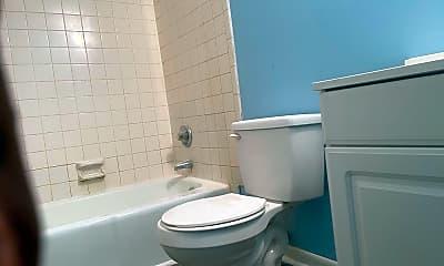 Bathroom, 140 W Main St, 2