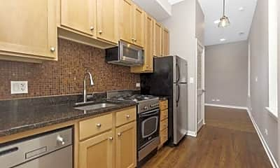 Kitchen, 1226 N Greenview Ave, 0